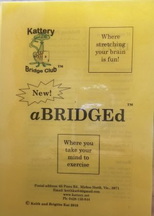AbridgeD