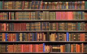 Build your bridge book library